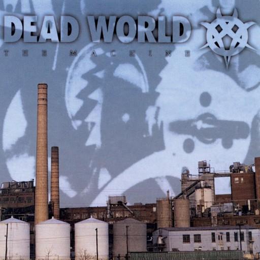 Dead World - The Machine 1993