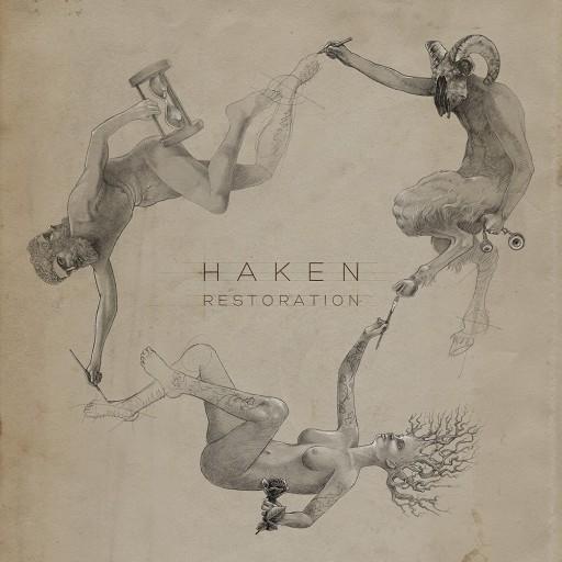 Haken - Restoration 2014