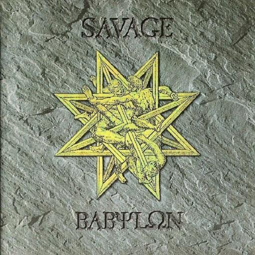 Savage - Babylon 1996