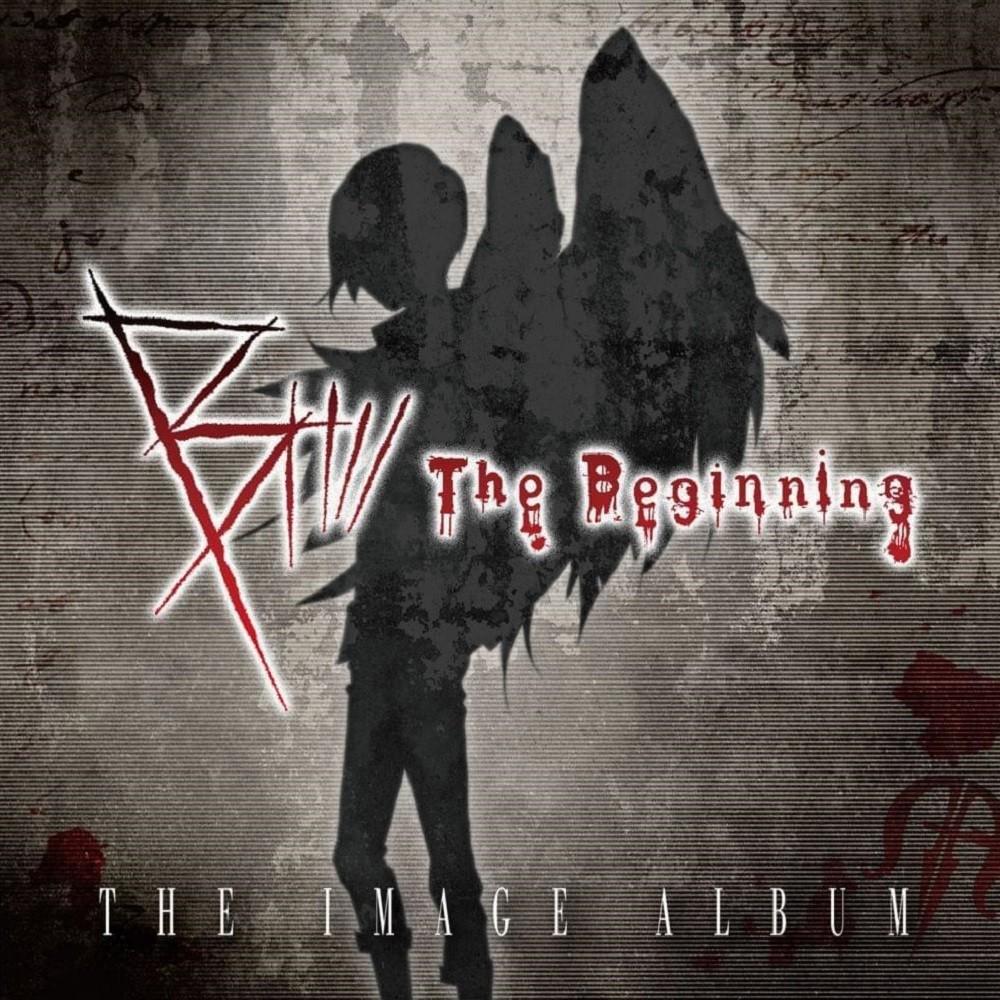 Marty Friedman - B: The Beginning - The Image Album