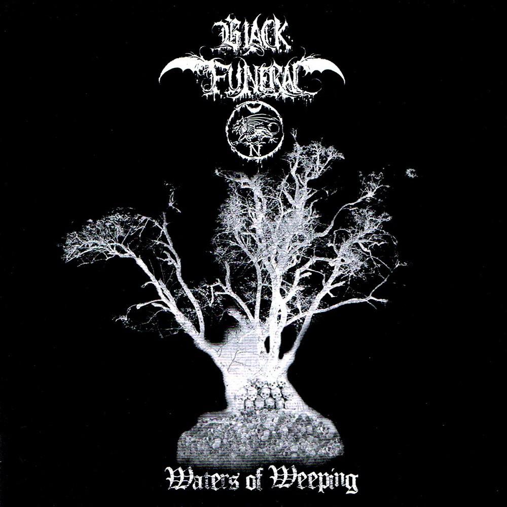 Black Funeral - Waters of Weeping