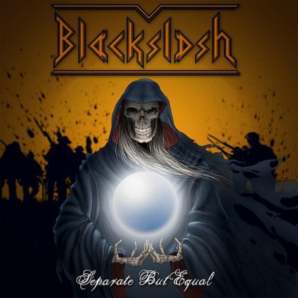 Blackslash - Separate But Equal