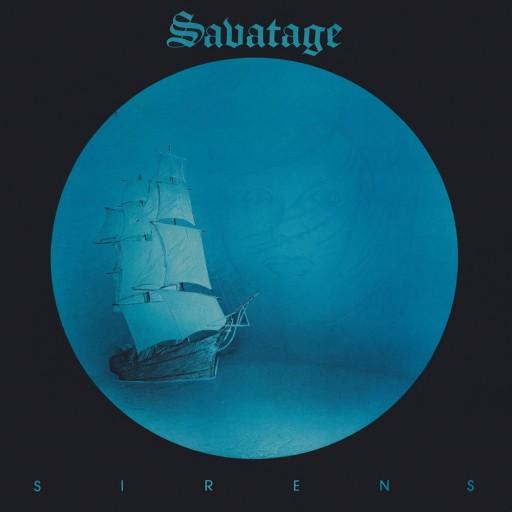 Savatage - Sirens 1983