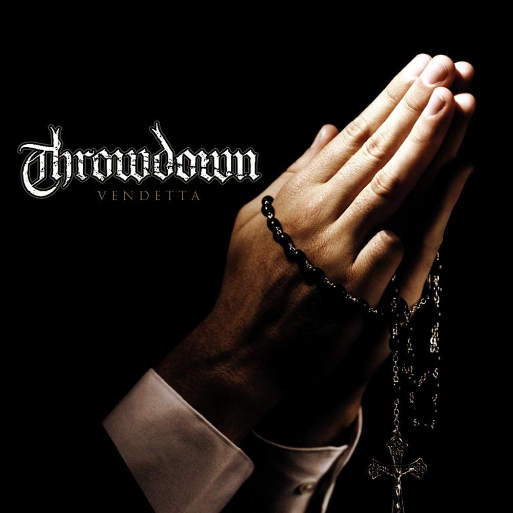 Throwdown - Vendetta (2005) Cover