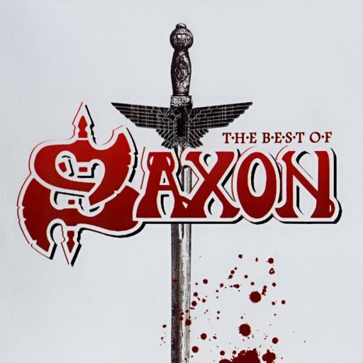 Saxon - The Best of Saxon 2009