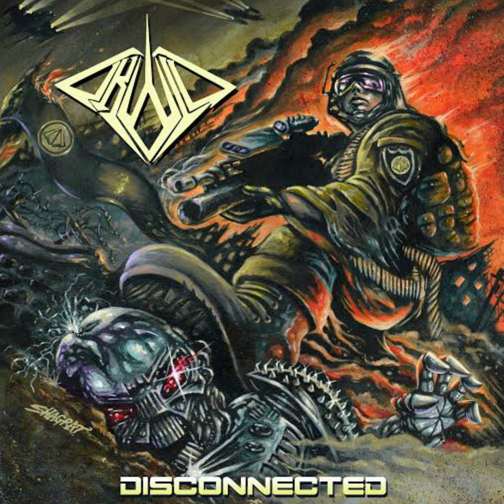 Droid - Disconnected