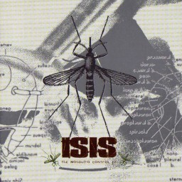 The Mosquito Control EP