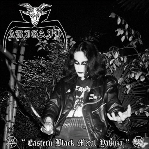 Eastern Black Metal Yakuza