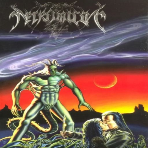 Necromicon - Sightveiler 1998