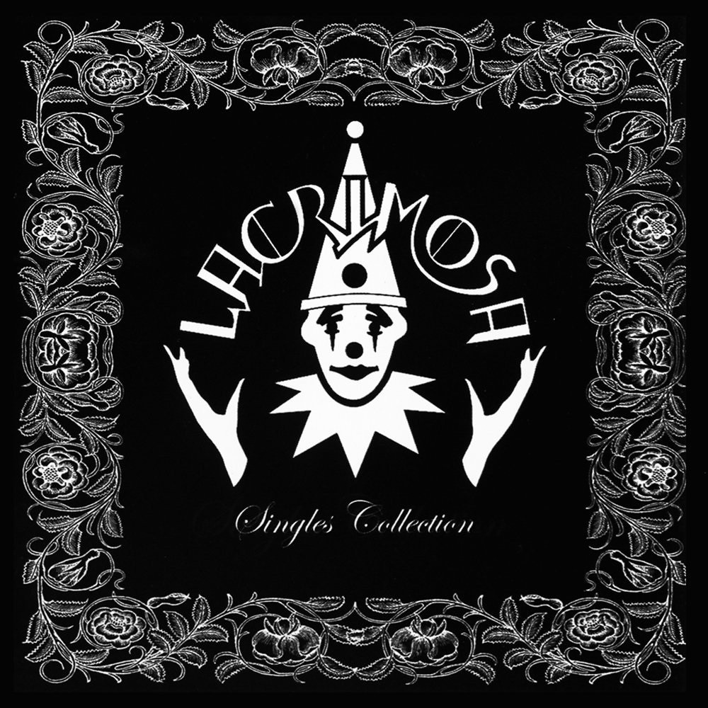 Lacrimosa - Singles Collection (2005) Cover