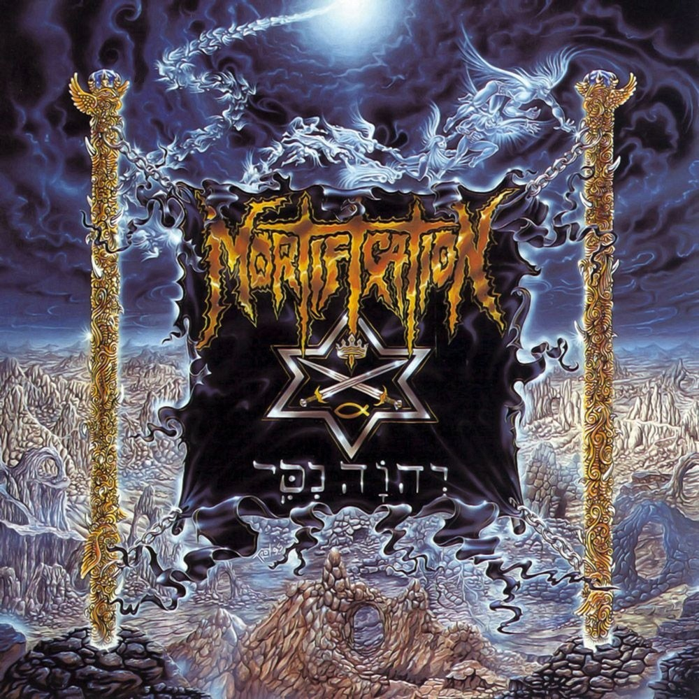 Mortification - EnVision EvAngelene