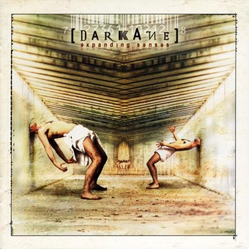 Darkane - Expanding Senses 2002