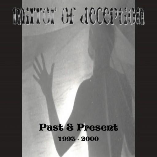 Mirror of Deception - Past & Present 1993-2000 2001