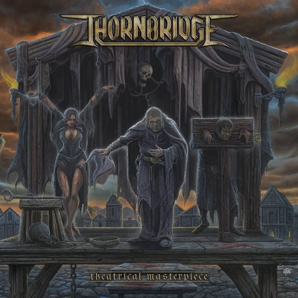 Thornbridge - Theatrical Masterpiece (2019) Cover