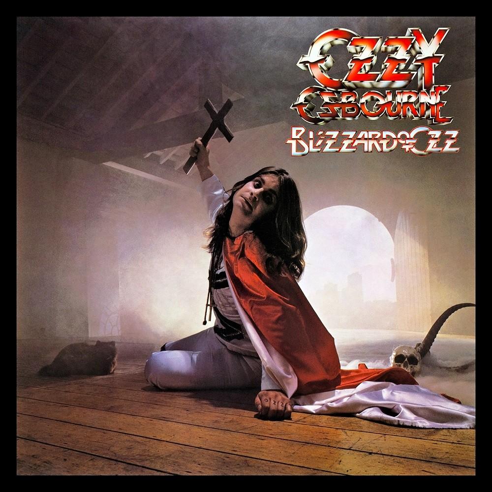 Ozzy Osbourne - Blizzard of Ozz (1980) | Metal Academy