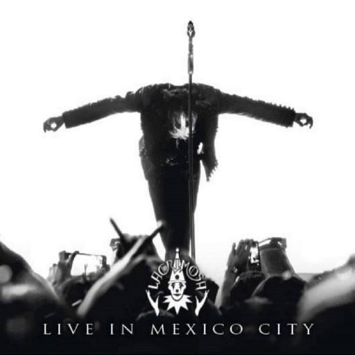 Lacrimosa - Live in Mexico City 2014