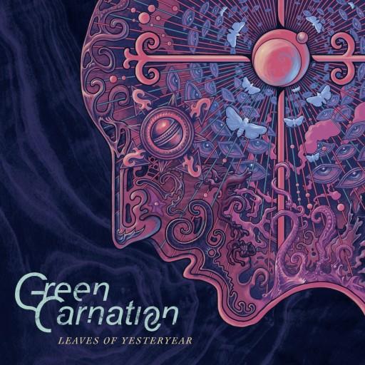 Green Carnation - Leaves of Yesteryear 2020