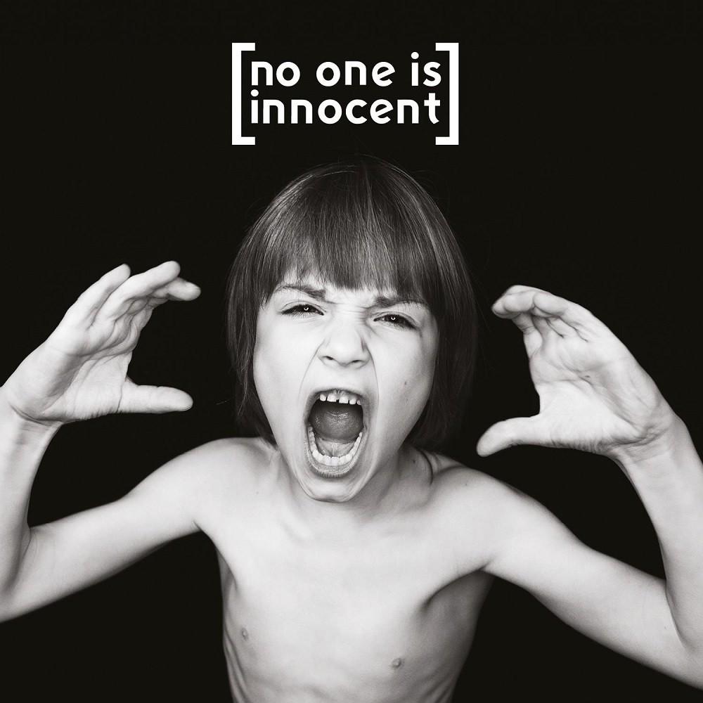 No One Is Innocent - Propaganda (2015) Cover