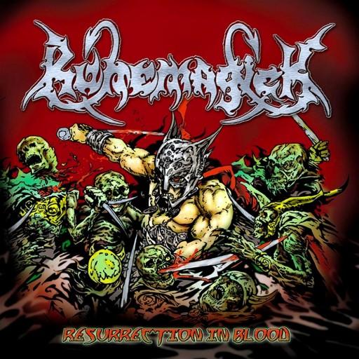 Runemagick - Resurrection in Blood 2000