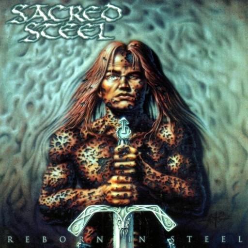 Sacred Steel - Reborn in Steel 1997