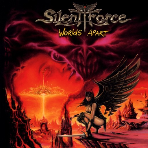 Silent Force - Worlds Apart 2004