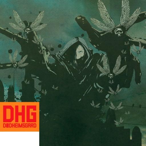 Dødheimsgard - Supervillain Outcast 2007