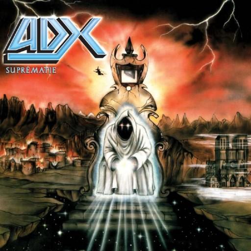 ADX - Suprématie 1987