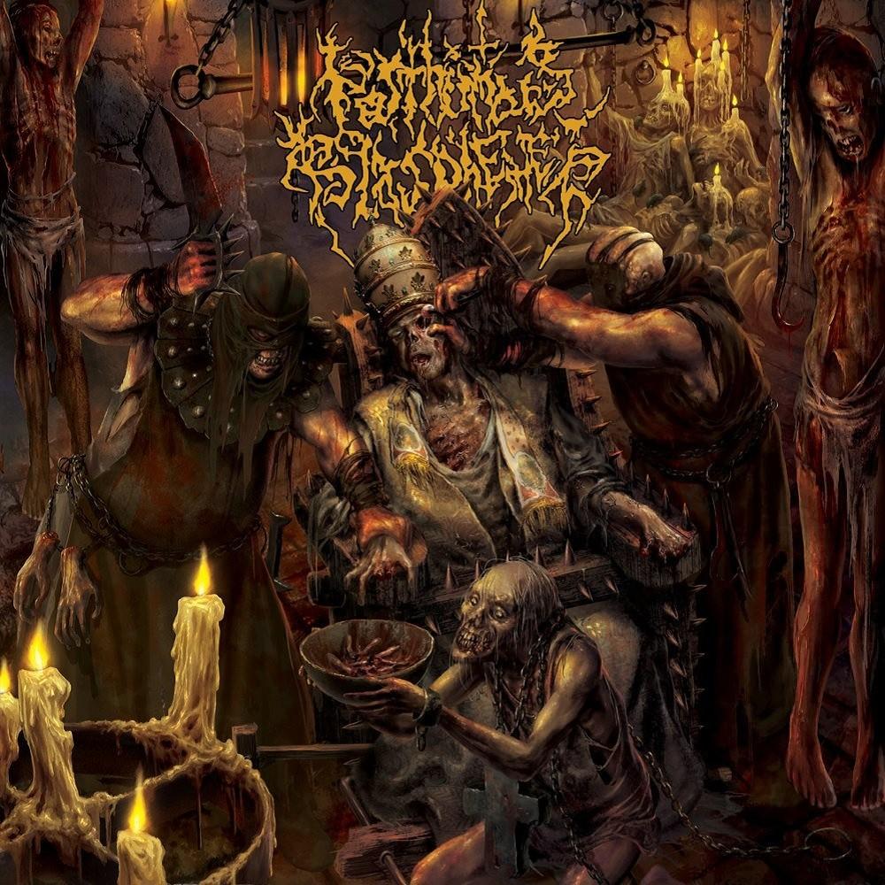 Posthumous Blasphemer - Exhumation of Sacred Impunity