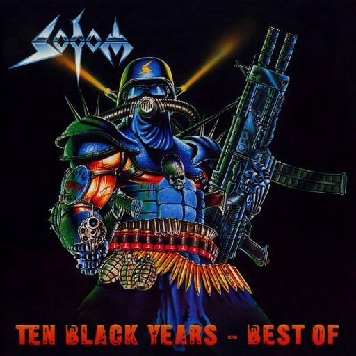 Ten Black Years - Best Of