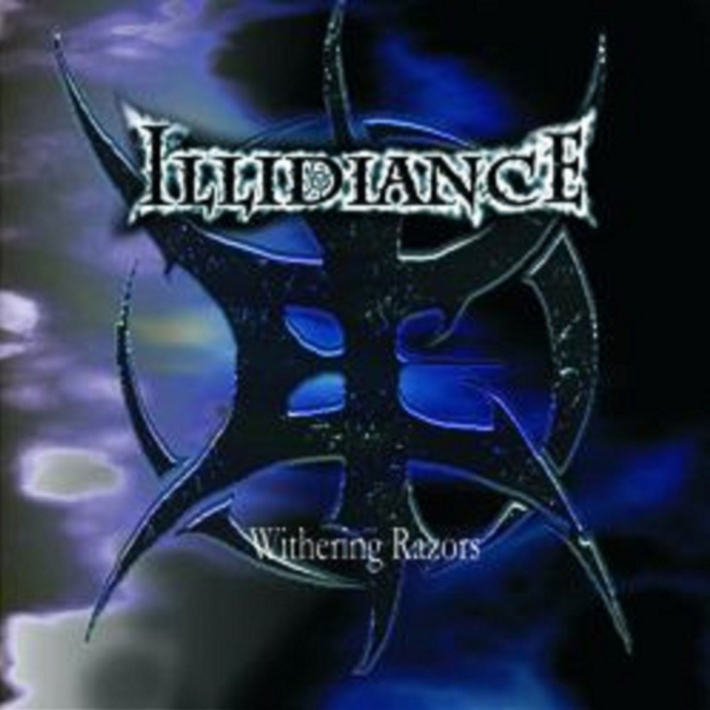 Illidiance - Withering Razors (2005) Cover