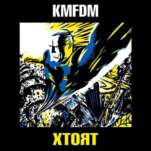 KMFDM - Xtort 1996