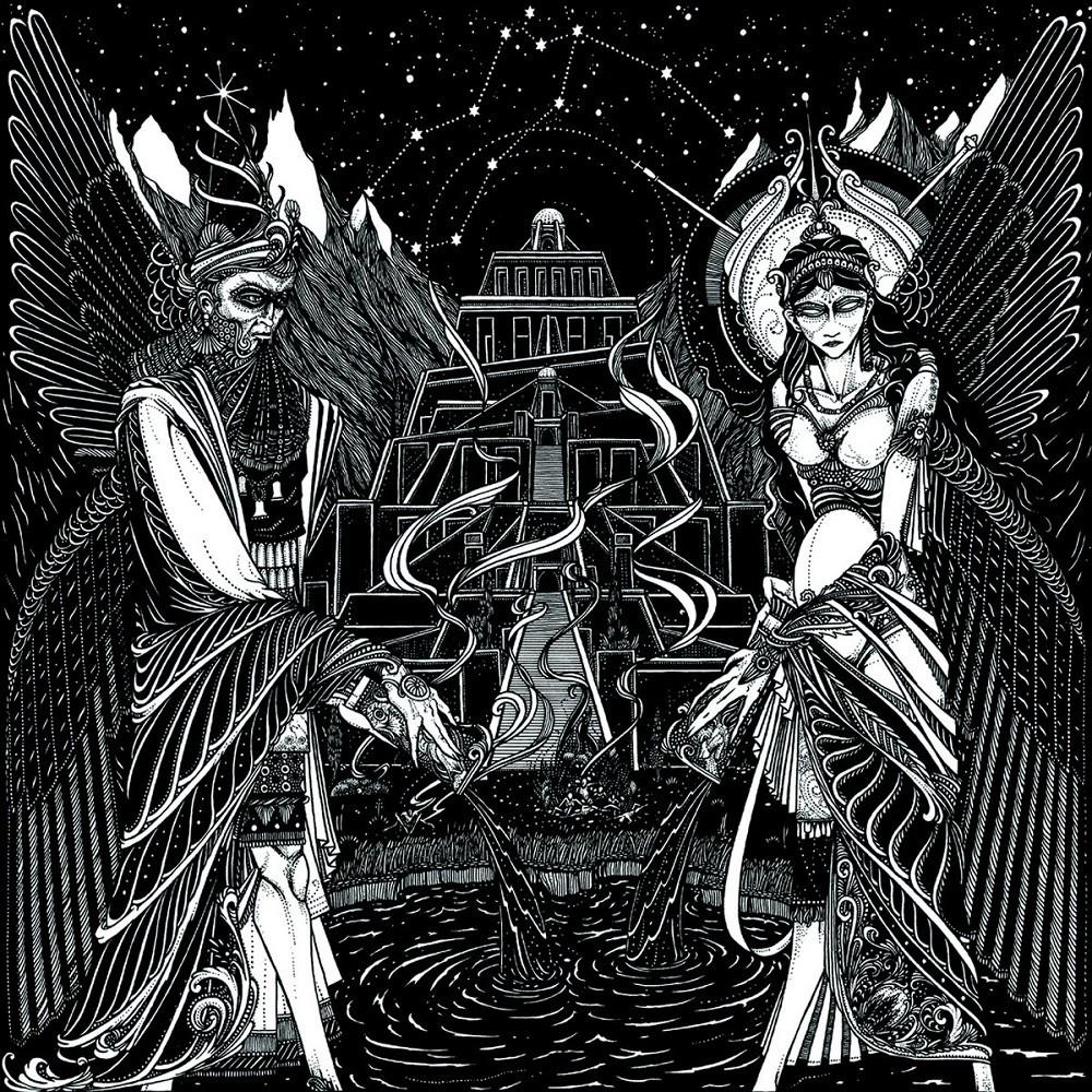 Ninkharsag - The Blood of Celestial Kings
