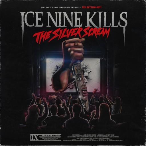 Ice Nine Kills - The Silver Scream 2018