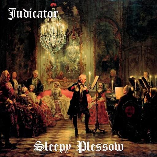 Judicator - Sleepy Plessow 2013