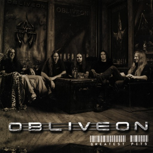 Obliveon - Greatest Pits 2002