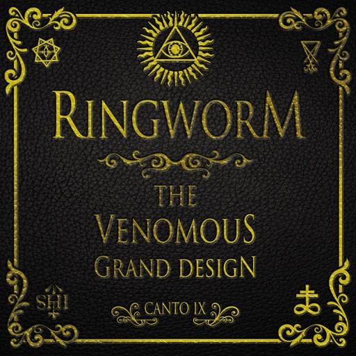 Ringworm - The Venomous Grand Design 2007
