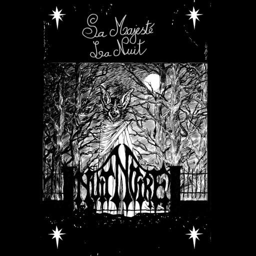 Nuit noire - Sa Majesté La Nuit 2017