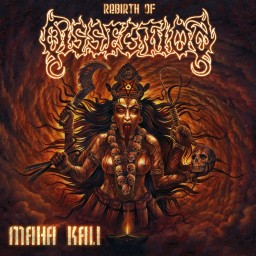 Maha Kali