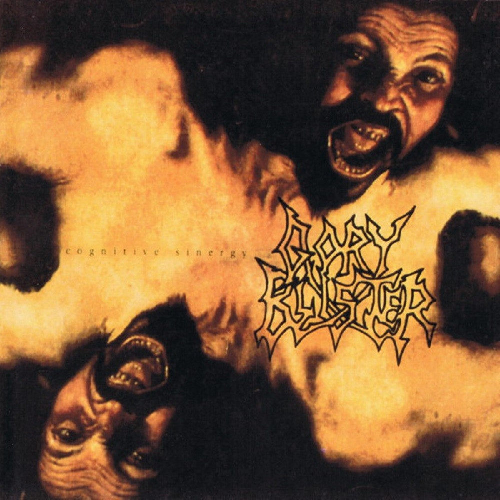 Gory Blister - Cognitive Sinergy (1997) Cover