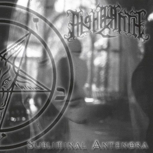 Alghazanth - Subliminal Antenora 2000