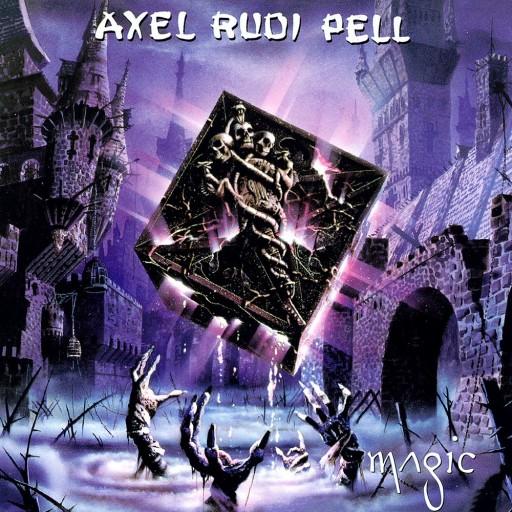 Axel Rudi Pell - Magic 1997