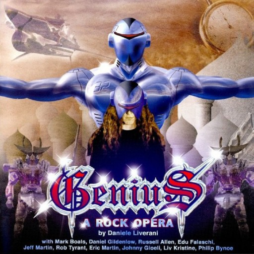 Genius - Episode 2: In Search of the Little Prince 2004