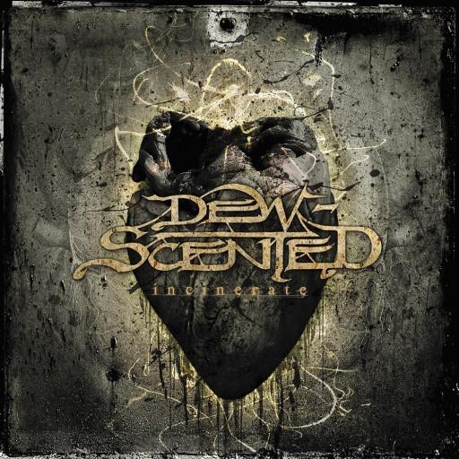 Dew-Scented - Incinerate 2007