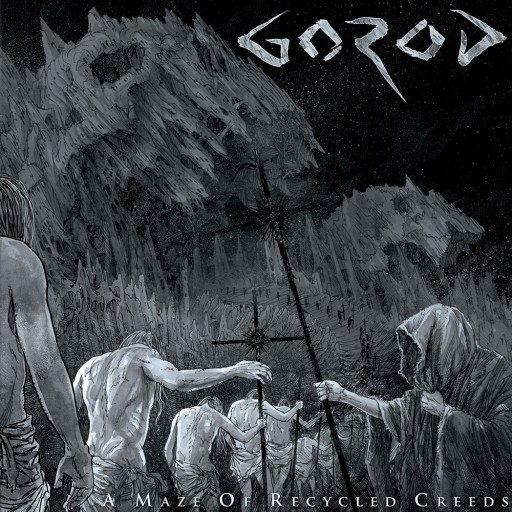 Gorod - A Maze of Recycled Creeds 2015