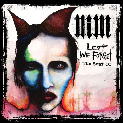 Marilyn Manson - Lest We Forget 2004