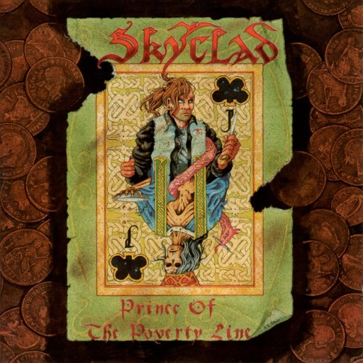 Skyclad - Prince of the Poverty Line 1994
