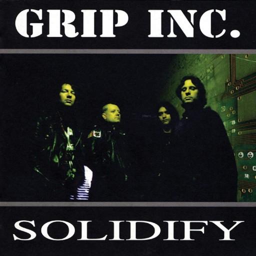 Grip Inc. - Solidify 1999
