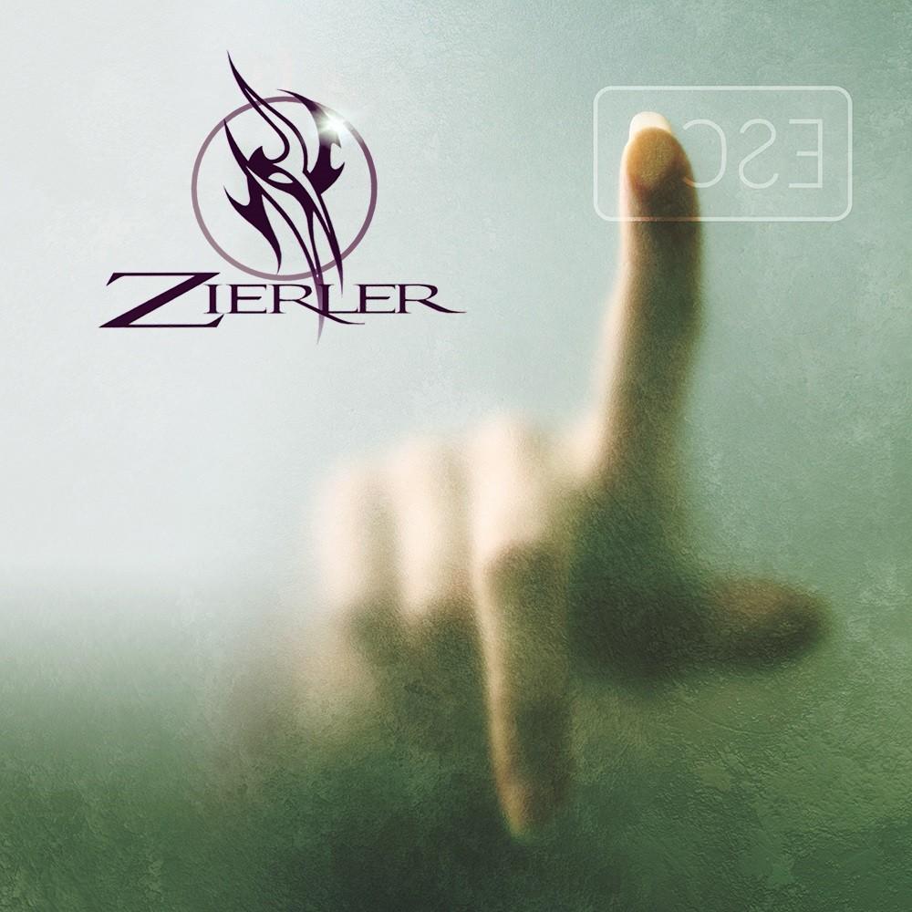 Zierler - ESC (2015) Cover