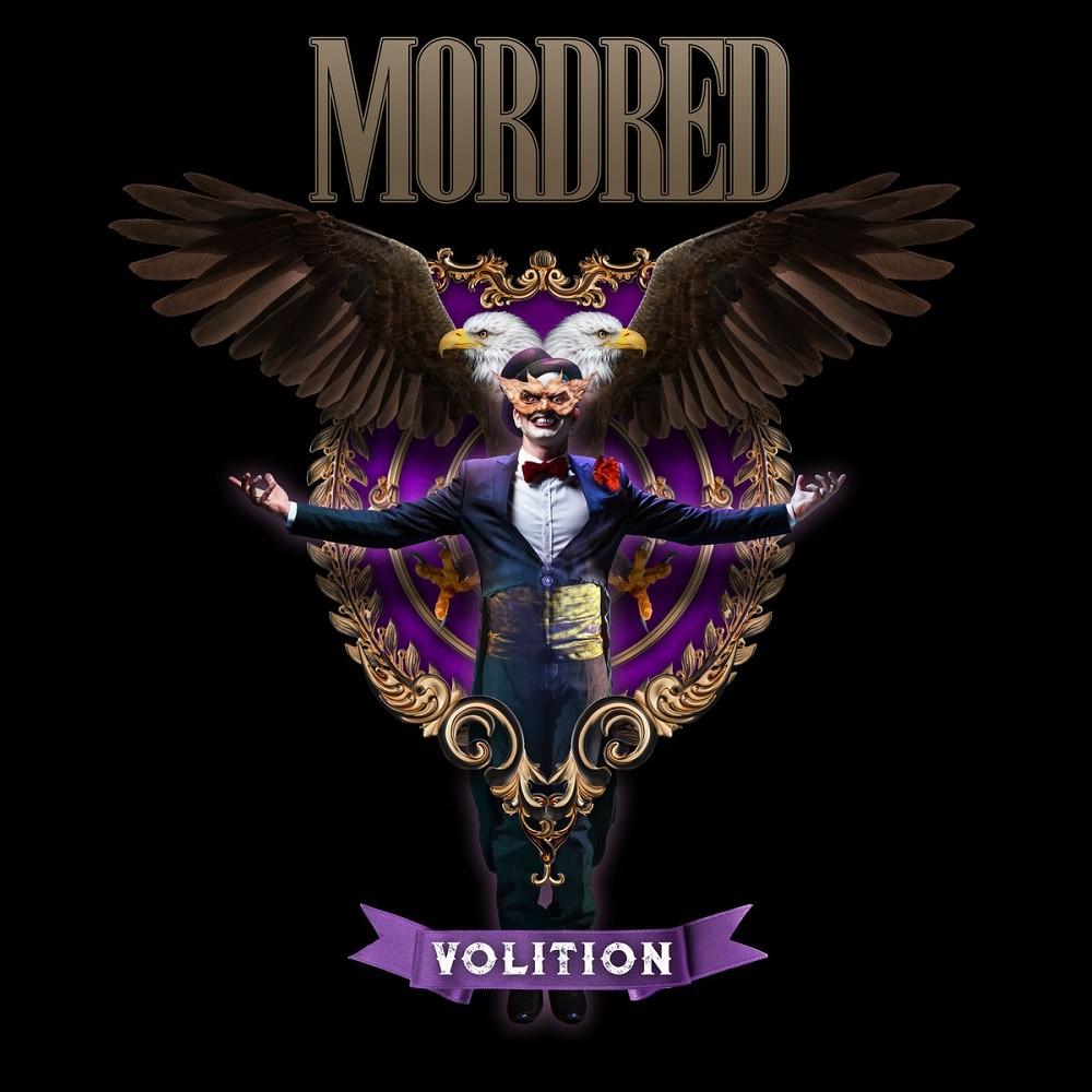 Mordred - Volition