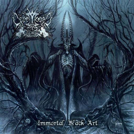 Ceremonial Castings - Immortal Black Art 2005